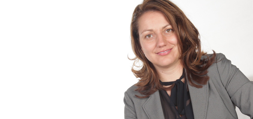 Sabine Hansen