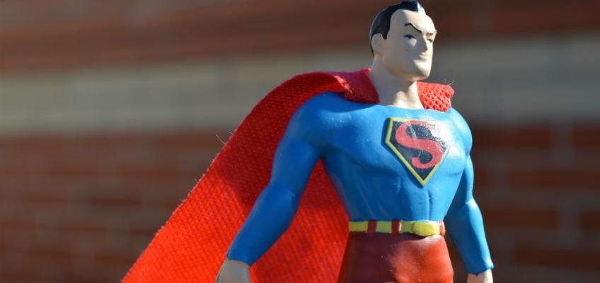 Komikfigur Superman