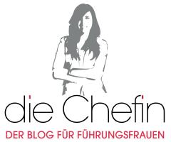 Logo die Chefin, der Blog für Führungsfrauen