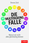 Buchcover Die Multitaskingfalle