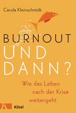 Burnout - und dann von Carola Kleinschmidt