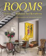 ROOMS - Zuhause bei Kreativen von Kerstin Rose