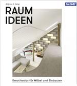 Kreativatlas für Möbel und Einbauten.