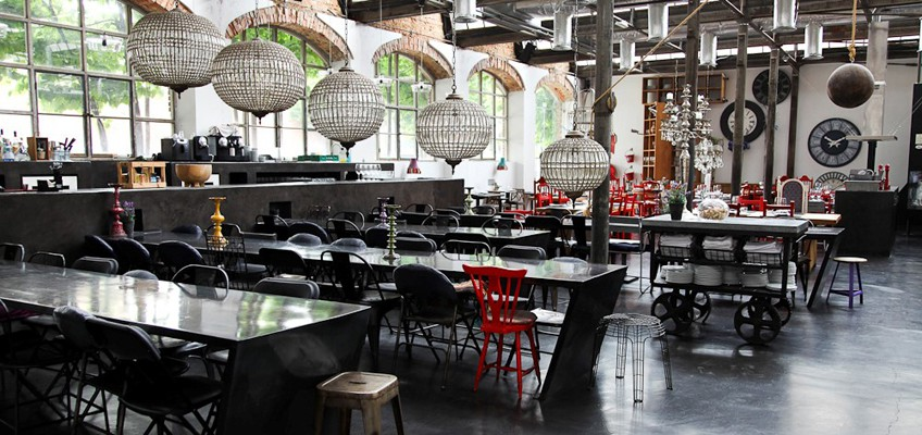 Restaurant 1300 Taberna