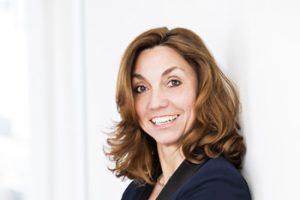 Barbara Liebermeister leitet das Institut für Führungskultur im digitalen Zeitalter.
