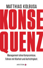 Cover Konsequenz
