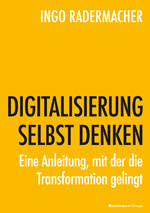 Cover Digitalisierung selbst denken