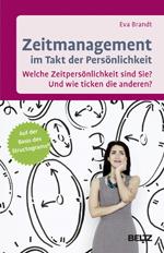 Cover Zeitmanagement im Takt der Persönlichkeit