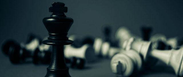 Schachfiguren