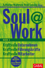 Cover Soul@Work