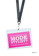 Cover Wie werde ich Modestylist
