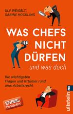 Was Chefs nicht dürfen (und was doch) Bestseller