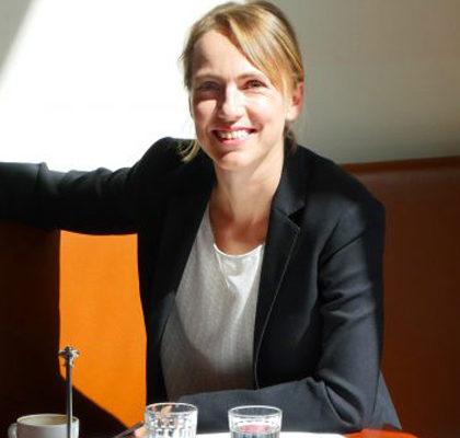 Tina Breit