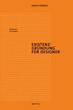 Cover Existenzgründung für Designer