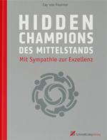 Cover Hidden Champions des Mittelstands