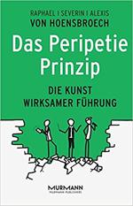 Cover Das Peripetie Prinzip