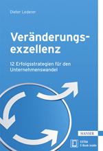 Cover Veränderungsexzellenz