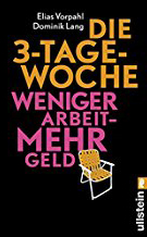 Cover 3 Tage Woche