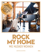 Cover Rock my home