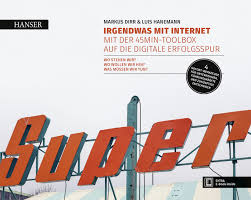 Cover Irgendwas mit Internet