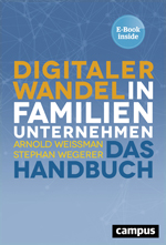 Cover Digitaler Wandel in Familienunternehmen