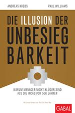 Cover Die Illusion der Unbesiegbarkeit