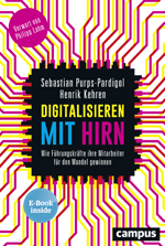 Cover Digitalisieren mit Hirn