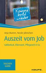 Cover Auszeit vom Job