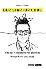 Cover Der Startup Code
