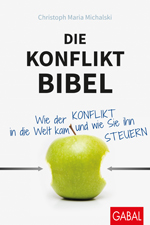 Cover Die Konfliktbibel