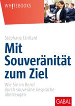Cover Mit Souveränität zum Ziel