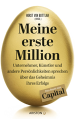 Cover Meine erste Million
