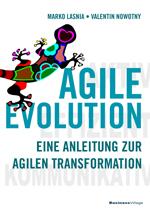 Cover Agile Evolution