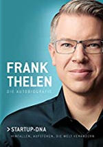 Cover Frank Thelen