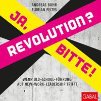 Cover Revolution ja bitte