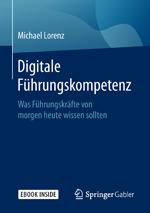 Cover Digitale Führungskompetenz
