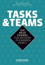 Cover Tasks & Teams