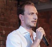 Alex Steffen