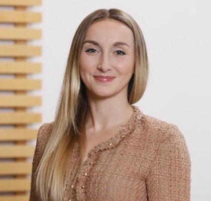 Marina Zubrod