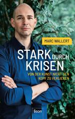 Buchcover Stark durch Krisen