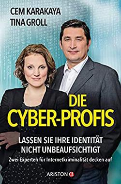 Buchcover Die Cyber-Profis