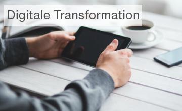 Dossier Digitale Transformation