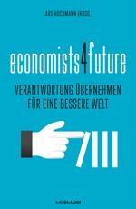 Cover economists4future