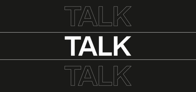 talk-talk-talk